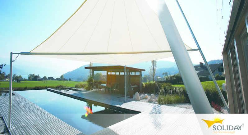 Sonnenschutz Garten sonnensegel für den perfekten sonnenschutz direkt vom segelmacher