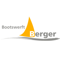 Logo der Bootswerft Berger